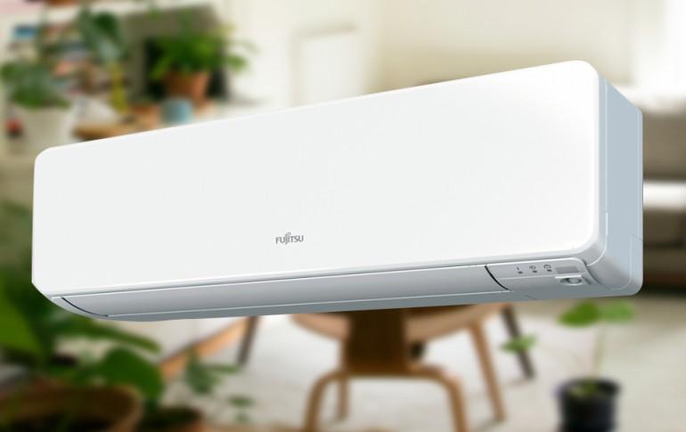 Serie KG de Fujitsu o cómo ahorrar con tu equipo de aire acondicionado