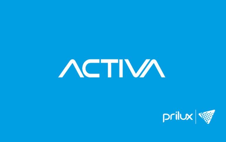 Nuevo catálogo y tarifa Activa de Prilux para el 2020
