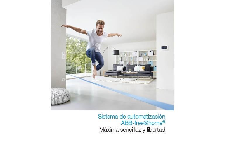 Nuevo catálogo NIESSEN ABB-free@home