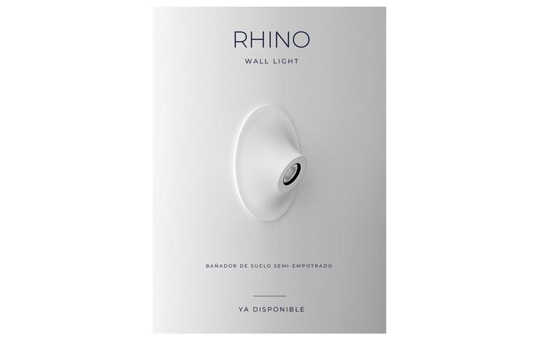 Nuevo bañador de suelo Rhino de Arkoslight