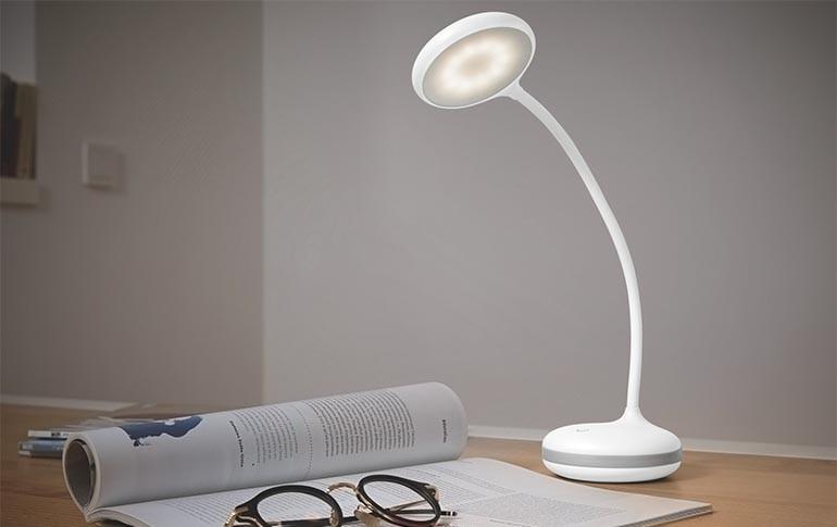 Lámparas de mesa para los nuevos tiempos