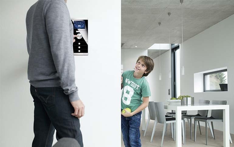 ABB i-BUS KNX, la domótica más sencilla para nuestra casa