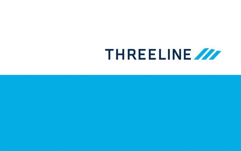 Nuevo catálogo de THREELINE