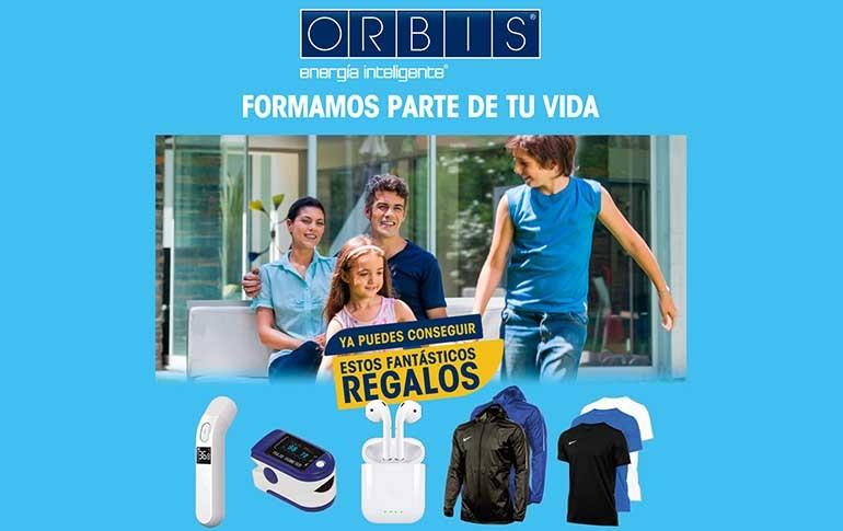 """ORBIS presenta su Campaña Promocional de Detección: """"Formamos parte de tu vida"""""""