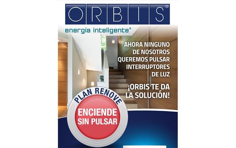 Aprovecha del Plan Renove de ORBIS